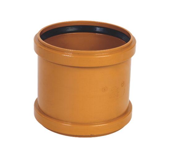 Manguito deslizante PVC 110 REDI -  NICOLL
